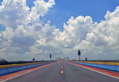 สะพานเฉลิมพระเกียรติ @ ควนขนุน พัทลุง