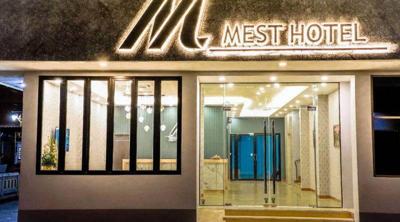 โรงแรม เมสท์