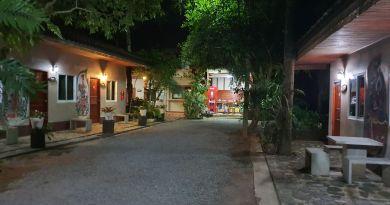 บ้านสวนพฤกษา รีสอร์ท @ เมืองพัทลุง