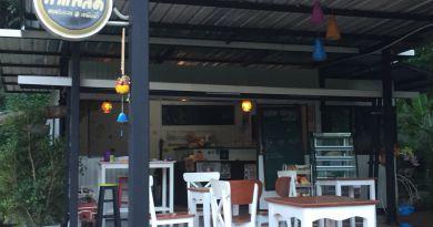 ร้านกาแฟ ขุนช่อง