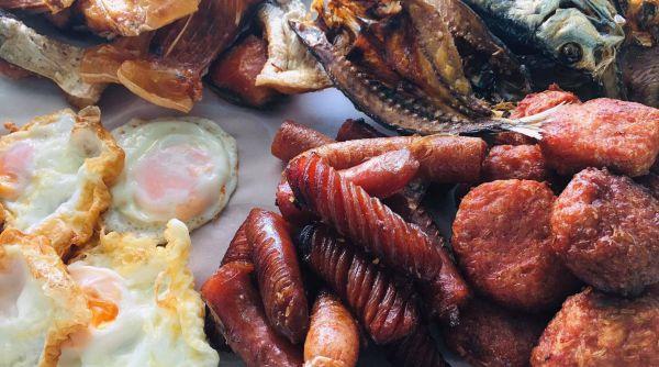 ร้านอาหาร ฮาลาล ครัวจุรี