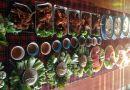 ร้านอาหาร ครัวยกยอ @ ควนขนุน พัทลุง