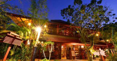 ร้านอาหาร แบบไทย