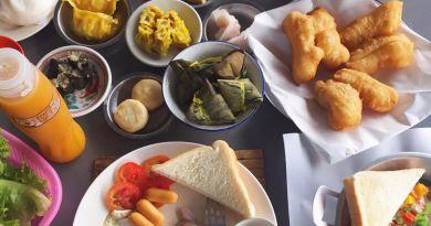 ร้านอาหาร ดาวไทย