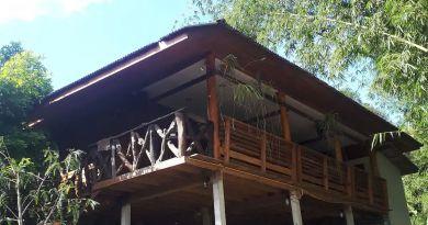 ที่พักล่องแก่ง วังชมพู่ @ ป่าพะยอม พัทลุง