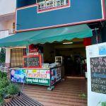 ร้านข้าวมันไก่ โกเหลี่ยง @ เมืองพัทลุง