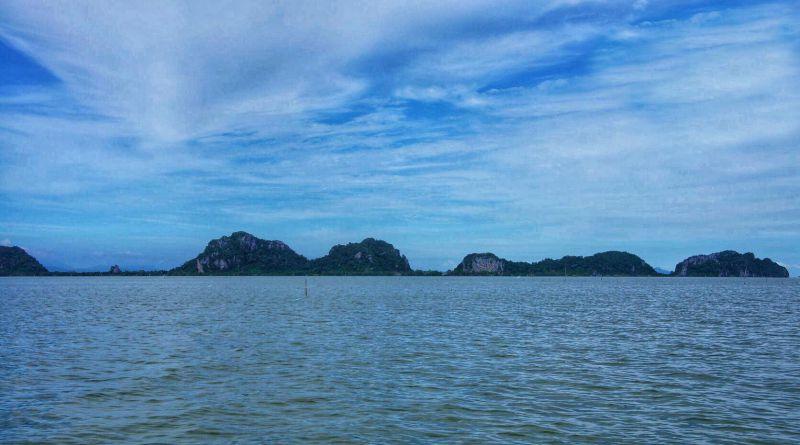หมู่เกาะสี่เกาะห้า
