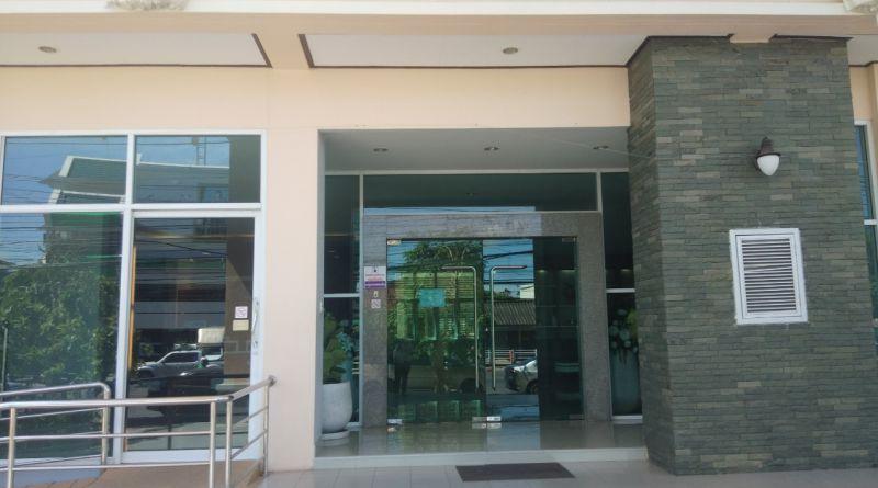 โรงแรม โนรา วิลล์