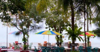 ร้านอาหาร เพื่อนทะเล