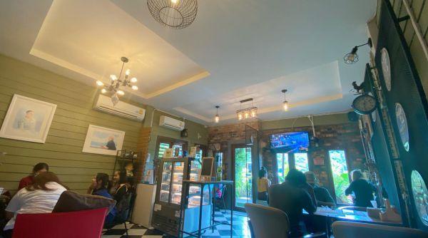 ร้านกาแฟ ตาหว่าง