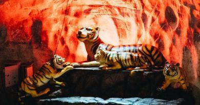 ถ้ำเสือคลอด
