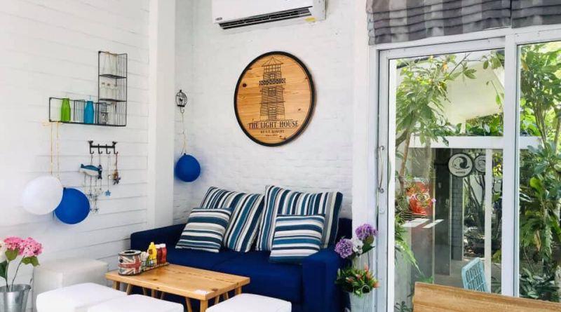 ร้านกาแฟ เดอะ ไลท์ เฮ้าส์