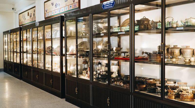 พิพิธภัณฑ์ชุมชนวัดหัวเตย