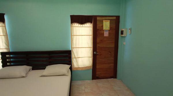 โรงแรม สกาย ปาร์ค วิว